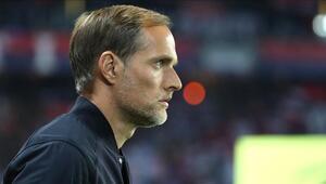 Tuchel, şok Guingamp yenilgisi sonrası transfer istedi