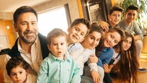 9 çocuğumun aylık masraflarının 100 Bin TL