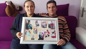 Evlatlık edinip büyüttüler, 3 yıl sonra mahkeme kararıyla kahroldular