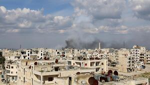 Son dakika... Suriyede askeri muhalifler arasında ateşkes