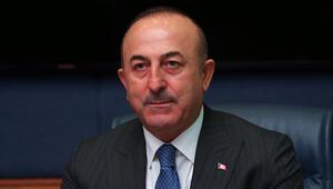 Son dakika... Bakan Çavuşoğlu: Özür diledi, dürüst davranmadığını söyledi