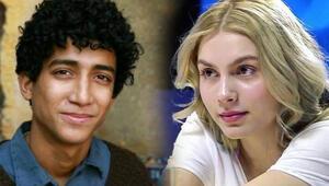 Aleyna Tilki ile Şahin Kendirci aşk mı yaşıyor