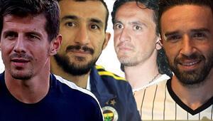 Son dakika... Futbolda FETÖ yapılanması davası: Emre Belözoğlu hakkında soruşturma sürüyor, o isimlere takipsizlik