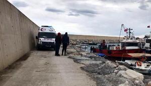 Sinop açıklarında balıkçı teknesi battı: 1 ölü, 2 kayıp, 1 kişi kurtarıldı