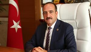 Başkan Duruay'dan, 10 Ocak Çalışan Gazeteciler Günü mesajı