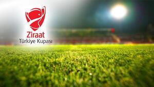 Ziraat Türkiye Kupası maçları ne zaman