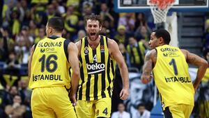 Fenerbahçeden Zalgirise geçit yok
