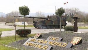 Harb-İş'ten askeri fabrika başvurusu