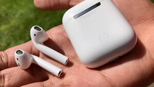 Apple AirPods ile gizli konuşmalar duyulabiliyormuş