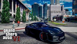 GTA 6 PlayStation 5 ile birlikte mi geliyor