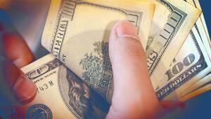 Güne 5.42 seviyesinde başlayan dolar kuru 5.48 seviyesine yükseldi