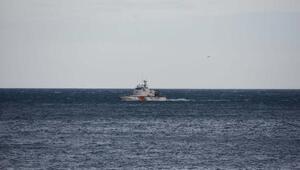 Sinop'ta batan teknede kaybolan balıkçı aranıyor