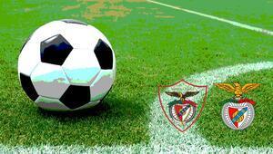 G.Sarayın rakibi Benficanın lig maçı CANLI yayında Galibiyetine iddaada...
