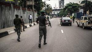 Nijeryada Boko Haramın rehin aldığı 16 kişi kurtarıldı