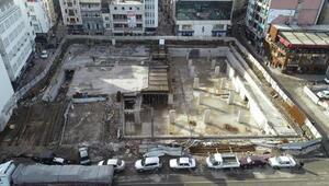 Fatsa'da otopark sorununu çözecek proje
