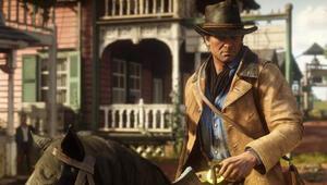 Red Dead Redemption 2 için Battle Royale modu yayında