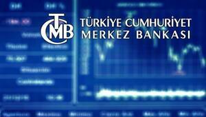 Merkez Bankası beklenti anketi açıklandı İşte yıl sonu dolar kuru beklentisi