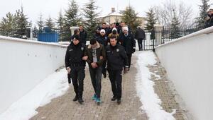 Ankarada uyuşturucu operasyonu