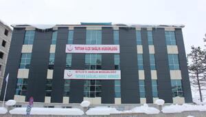 Tatvan'da Sağlıklı Yaşam Merkezi hizmete açıldı