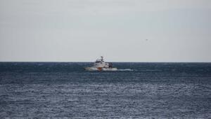 Sinopta kayıp balıkçının cansız bedenine ulaşıldı