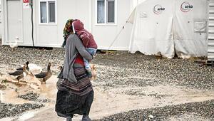 Depremzede Samsatın konteynerde 3. yılı: Geçici konutların kalıcı göçebeleri