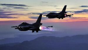 Fransadan DEAŞa hava operasyonu