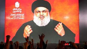 Son dakika... Nasrallah kalp krizi geçirdi
