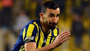 Yanal onu kara listeye aldı Mehmet Topal...