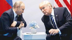 'Rusya lideri Putin ile görüşmelerin detaylı kaydı yok'