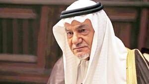 Suudi Prens'ten ABD'ye çekilme eleştirisi