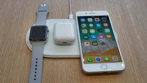 Appleın kablosuz şarj cihazı AirPower üretimi başladı