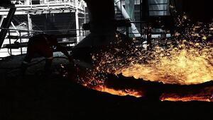Son dakika... Sanayi üretim Kasım ayında yüzde 6.5 daraldı