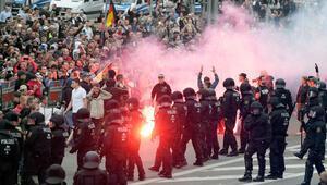 Avrupa karşıtları yükselişte