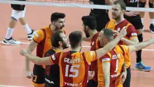 Galatasarayın konuğu Dukla Liberec