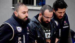 Ünlü çiğ köfteci Murat Sivrikaya, FETÖden adliyede