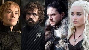Game of Thrones 8. sezon 1. bölüm yayın tarihi açıklandı