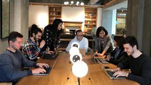 Türk mühendisler Amazona bot yaptı