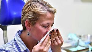 Sağlık Bakanlığından Grip salgını açıklaması