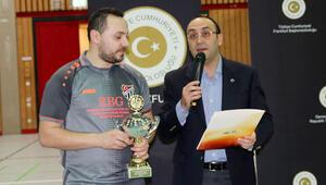 'Atatürk'ün şampiyonu: Rüsselsheim Türkgücü