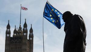 İngilterede Brexit oylaması için kritik gün