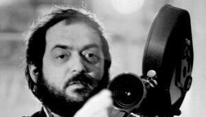 Kubrick'in filmleri festivalde