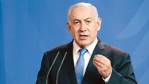 İsrail ilk kez saldırıları üstlendi