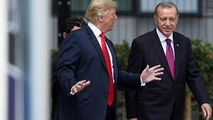 Trumptan Türkiye mesajı: Aramızdaki ekonomik...