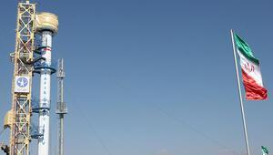 İranın yörüngeye uydu yerleştirme girişimi başarısız oldu