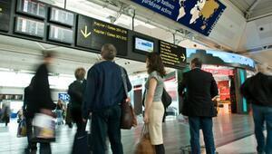 Sabiha Gökçenin yolcu sayısı 2018de 34 milyonu geçti