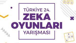 Türkiye Zeka Vakfından 30 bin TL ödüllü yarışma