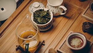 Yeşil Çayın Faydaları Neler Zayıflamaya Yardımcı Olur Mu