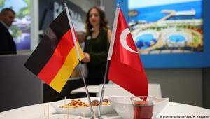 TÜSİADdan sanayide iş birliği için Berline çıkarma