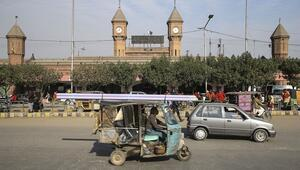 Pakistanın en zengin kenti: Lahor
