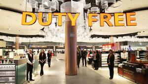 İstanbul Havalimanı Duty Free Alanı'nın 5 mağazalık 2. Faz'ı açıldı